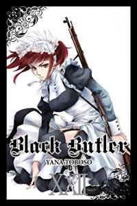 Black Butler - Vol.22: Kindle Edition