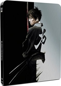 Blade Of The Immortal - Steelbook Edition (OwS) [Blu-ray]