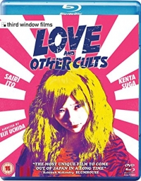 Love and Other Cults (OwS) [Blu-ray+DVD]