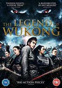 The Legend of Wukong (OwS)