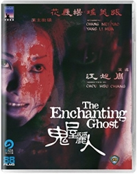 The Enchanting Ghost (OwS) [Blu-ray]