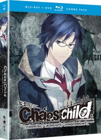 Chaos;Child - Complete Series [Blu-ray]