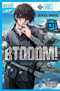 Btooom! - Vol.01: Kindle Edition