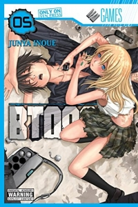 Btooom! - Vol.05: Kindle Edition