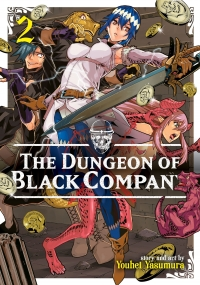 The Dungeon of Black Company - Vol.02