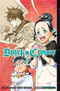 Black Clover - Vol.09
