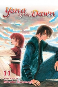 Yona of the Dawn - Vol.11