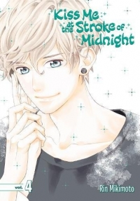 Kiss Me At The Stroke Of Midnight - Vol.04