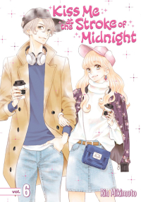 Kiss Me At The Stroke Of Midnight - Vol.06