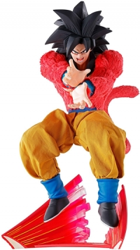 Dragon Ball GT - Figur: Son Goku