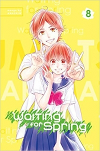 Waiting for Spring - Vol.08