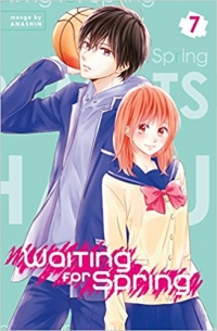 Waiting for Spring - Vol.07