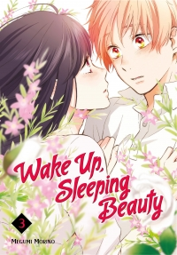 Wake Up, Sleeping Beauty - Vol.03