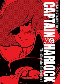 Captain Harlock: The Classic Collection - Vol. 01