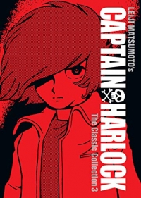 Captain Harlock: The Classic Collection - Vol.03