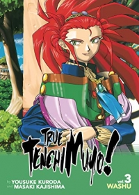 True Tenchi Muyo! - Vol.03