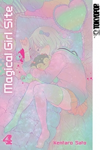 Magical Girl Site - Bd.04: Kindle Edition