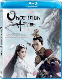Once Upon a Time (OwS) [Blu-ray]