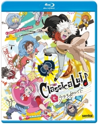 Classicaloid - Complete Series (OwS) [Blu-ray]