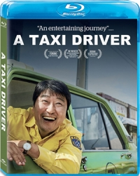 A Taxi Driver (OwS) [Blu-ray]