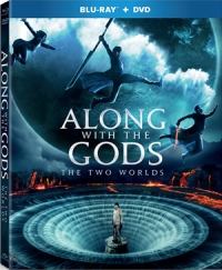 Along With the Gods: Two Worlds [Blu-ray+DVD]