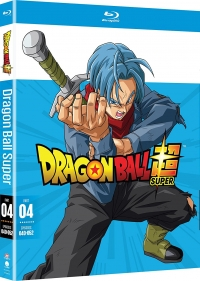 Dragon Ball Super - Part 4 [Blu-ray]
