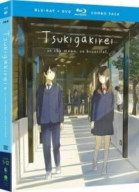 Tsukigakirei - Complete Series [Blu-ray+DVD]