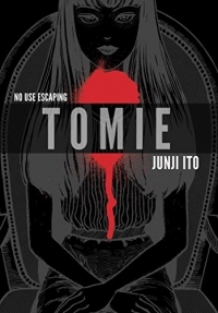 Tomie - Complete Deluxe Edition