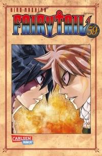 Fairy Tail - Bd.59