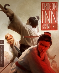 Dragon Inn (OwS) [Blu-ray]