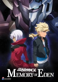 Mobile Suit Gundam AGE: Memory of Eden (OwS)