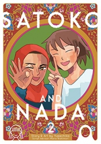 Satoko and NADA - Vol.02