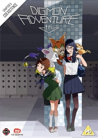 Digimon Adventure Tri: The Movie 5