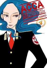 ACCA 13-Territory Inspection Department - Vol.04