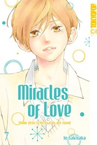 Miracles of Love: Nimm dein Schicksal in die Hand - Bd.07: Kindle Edition