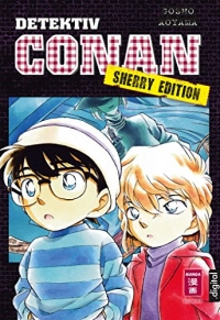 Detektiv Conan: Sherry Edition - Kindle Edition