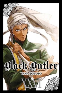 Black Butler - Vol.26: Kindle Edition