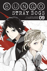 Bungo Stray Dogs - Vol.09