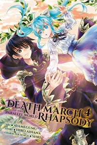 Death March to the Parallel World Rhapsody - Vol.04