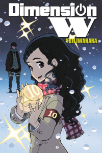 Dimension W - Vol.10