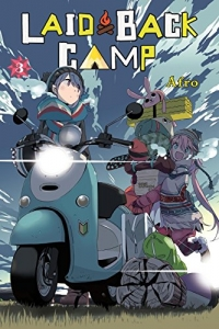 Laid-Back Camp - Vol.03: Kindle Edition
