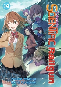 A Certain Scientific Railgun -  Vol.14