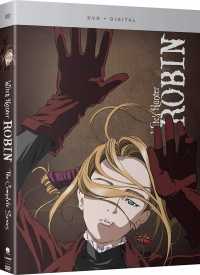 Witch Hunter Robin - Complete Series