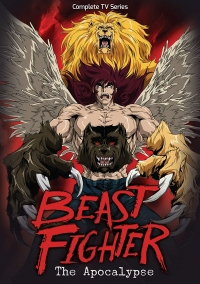 Beast Fighter: The Apocalypse - Complete Series (OwS)