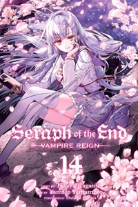 Seraph of the End: Vampire Reign - Vol.14: Kindle Edition