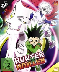 Hunter x Hunter - Vol.03/13