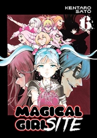 Magical Girl Site - Vol.06