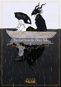 The Girl From the Other Side: Siúil, a Rún - Vol.05