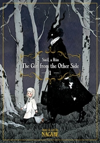 The Girl From the Other Side: Siúil, a Rún - Vol.01: Kindle Edition