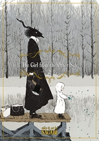 The Girl From the Other Side: Siúil, a Rún - Vol.02: Kindle Edition